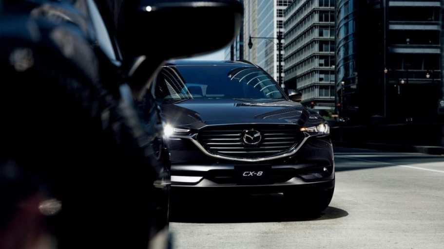 34 A 2020 Mazda Cx 9 Rumors New Model And Performance
