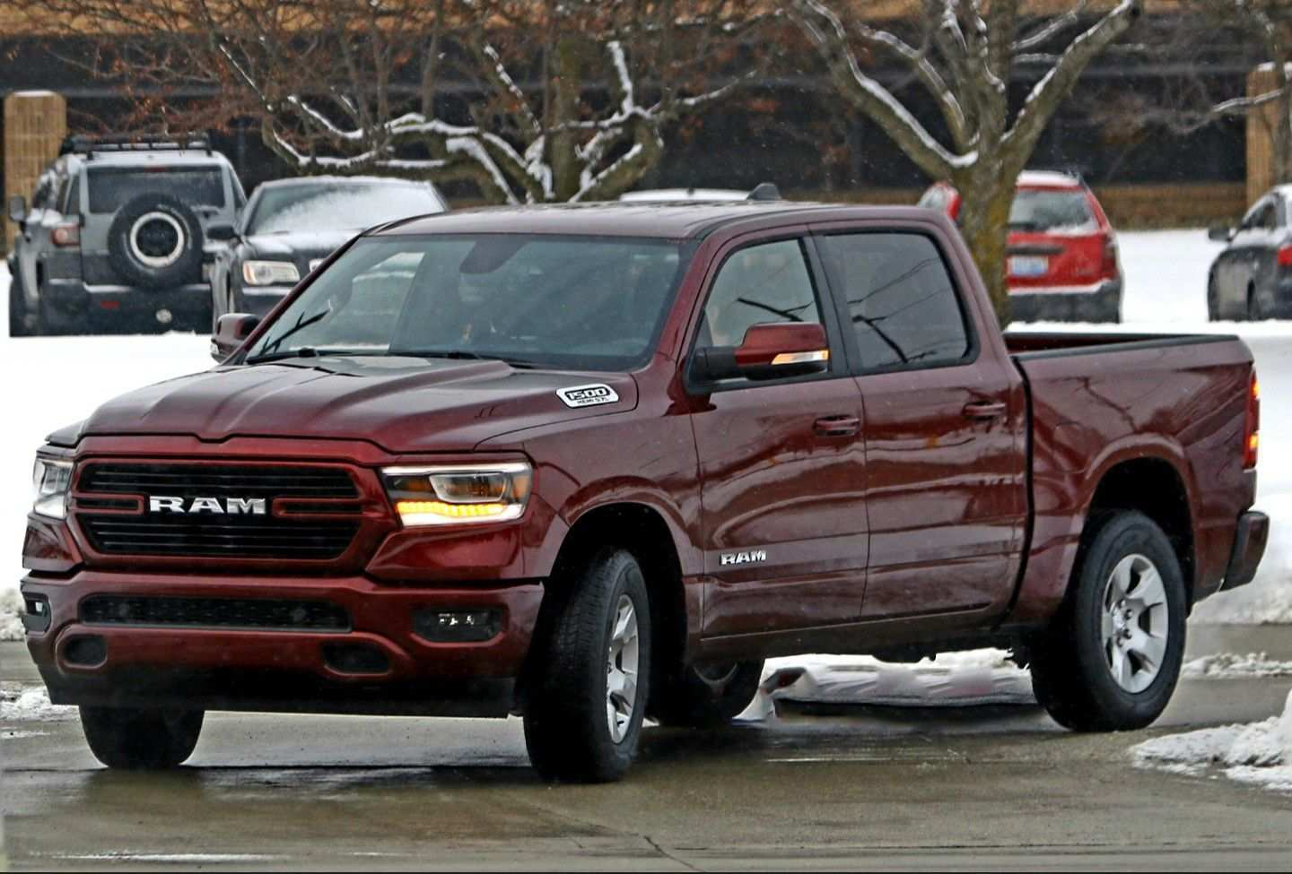 34 A 2020 Ram 1500 Hellcat Diesel Redesign And Review