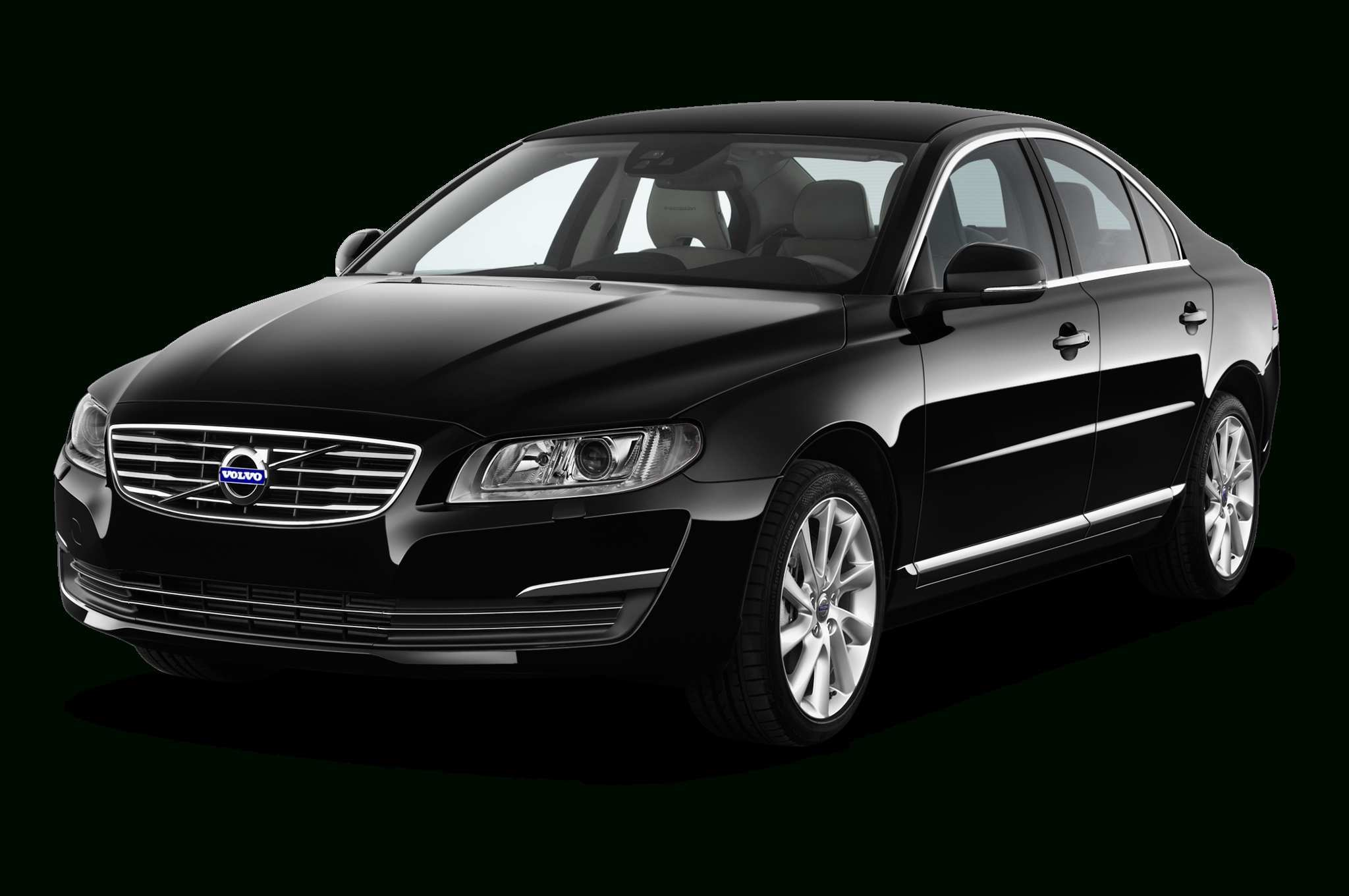 34 A 2020 Volvo S80 Concept And Review