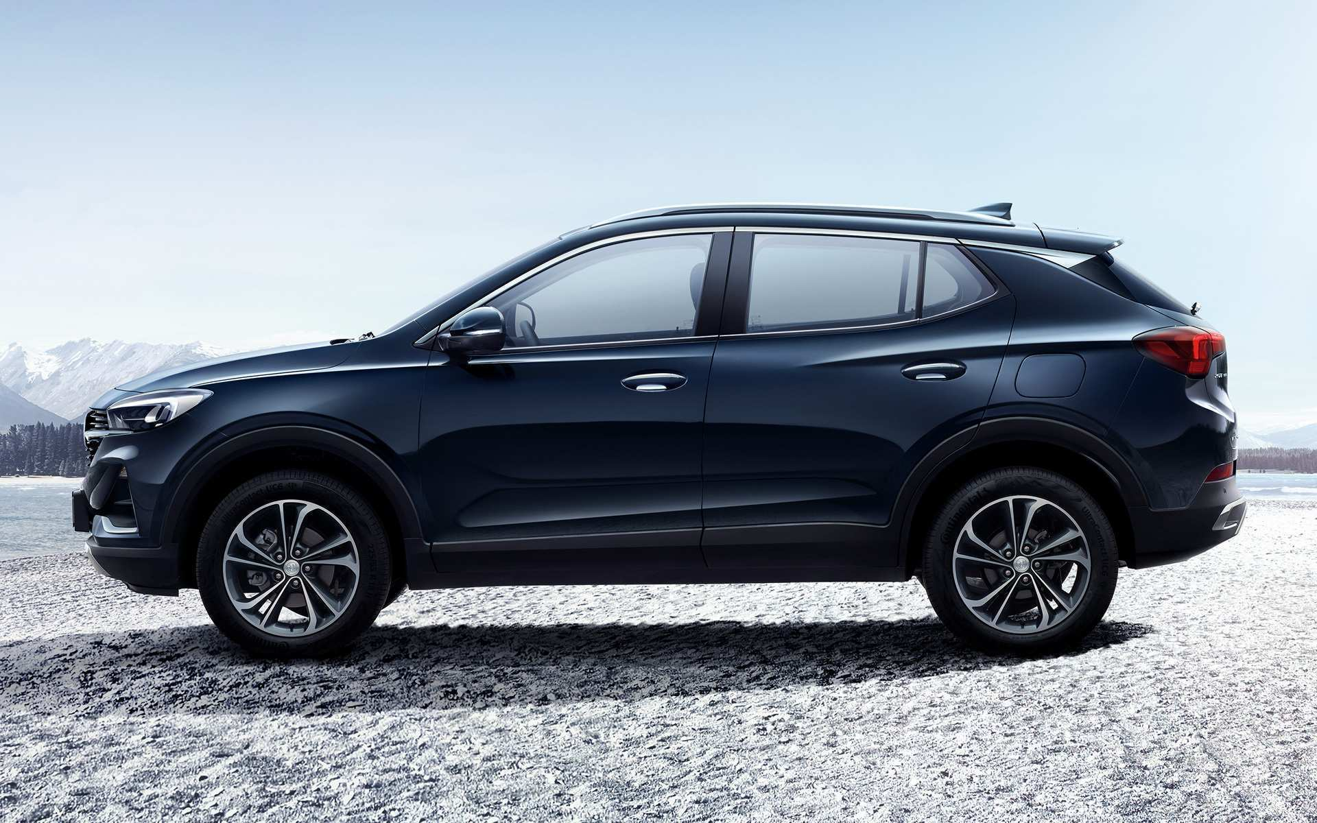 34 A Buick Encore Gx 2020 Redesign And Review
