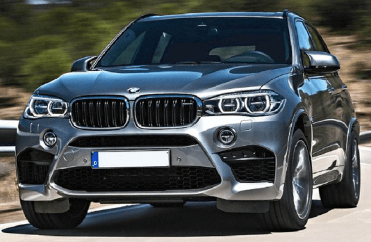 34 A New BMW X5 Hybrid 2020 Configurations