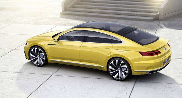 34 A Next Generation Vw Cc Reviews