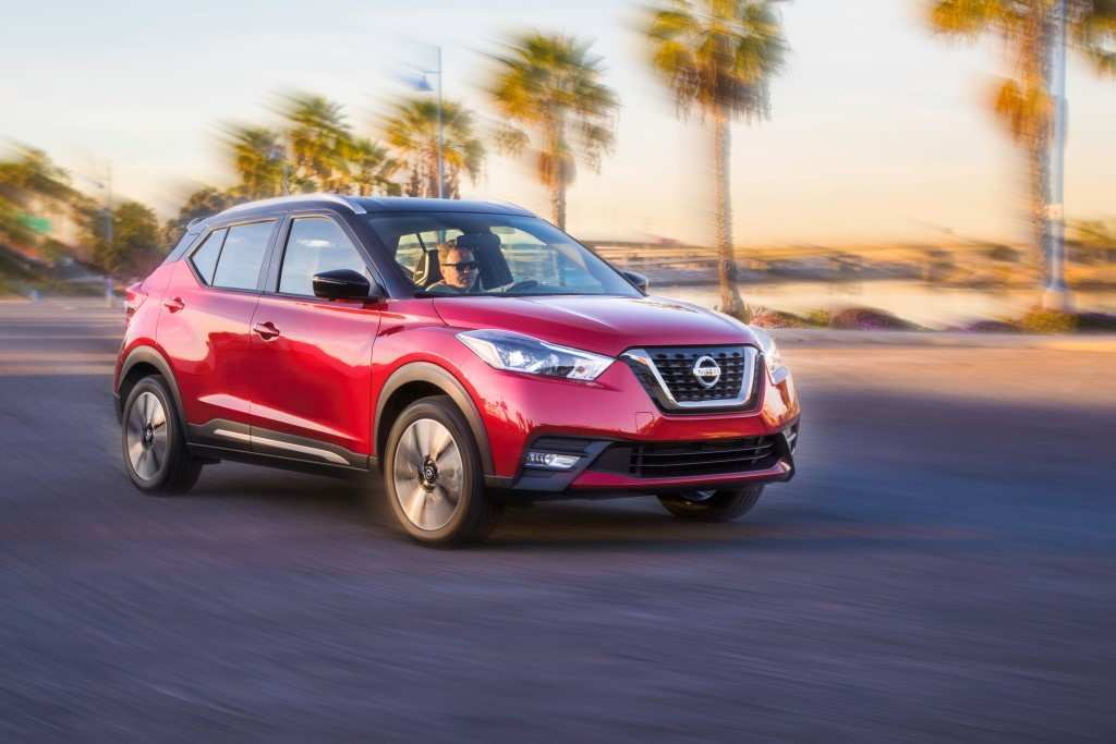 34 A Nissan 2019 Malaysia Pricing