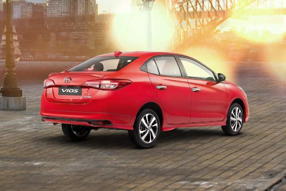 34 A Toyota Vios 2019 Price Philippines Reviews