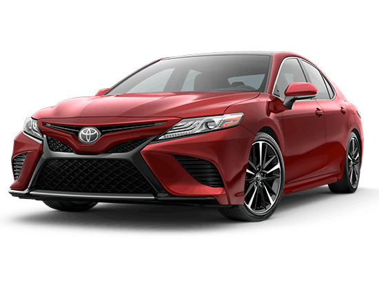 34 A Toyota Xle 2019 Ratings