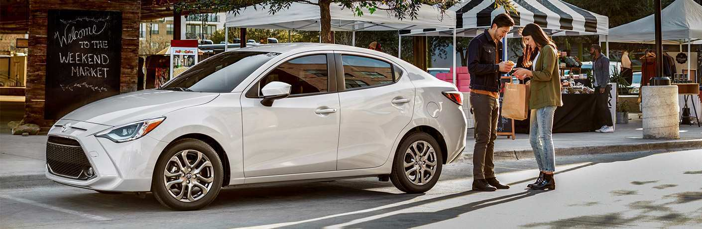 34 A Toyota Yaris 2019 Europe Pictures
