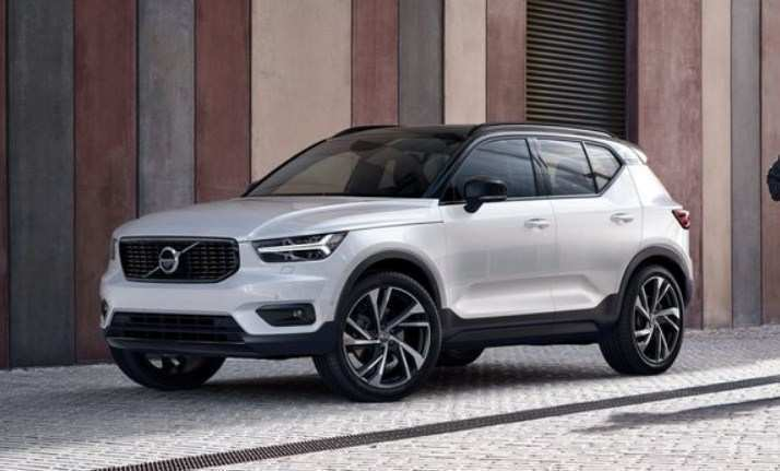 34 A Volvo Xc40 Inscription 2020 Research New