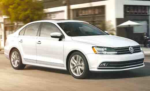34 A Vw Jetta 2019 Canada Spy Shoot
