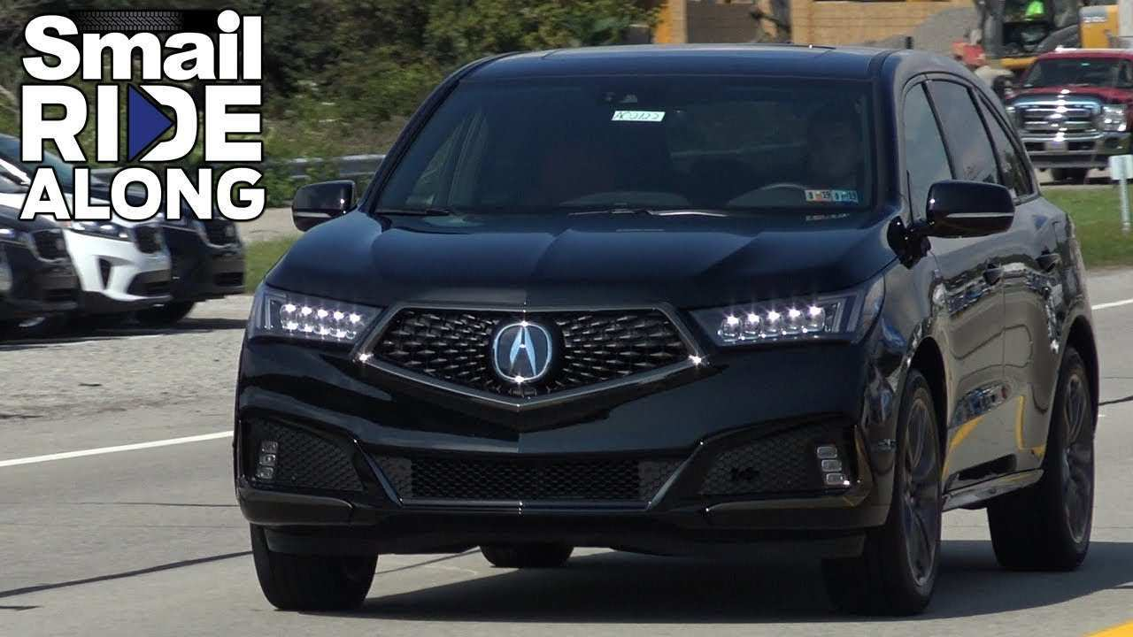 34 All New 2019 Acura MDX Price