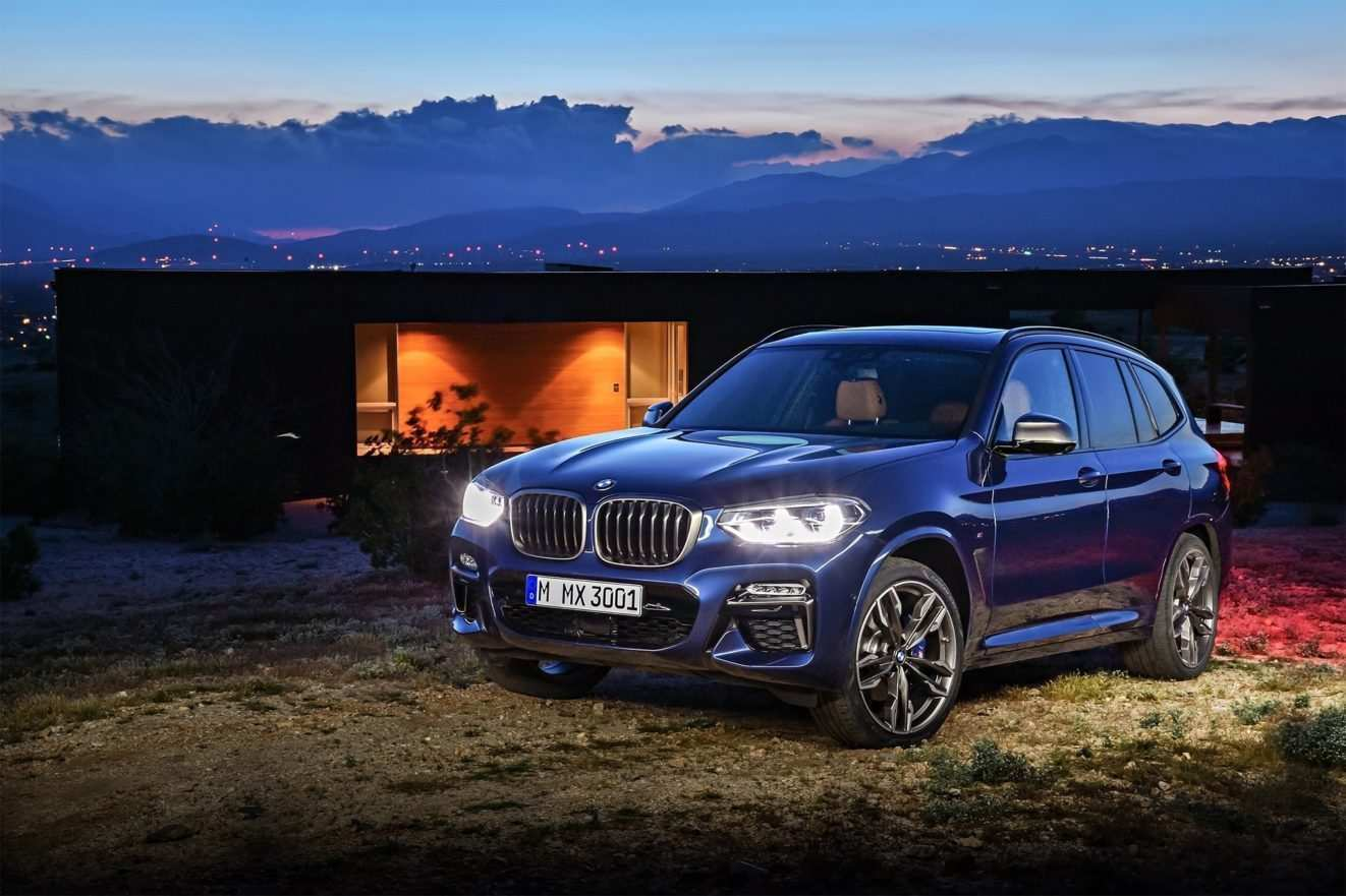 34 All New 2019 BMW X3 Hybrid Prices