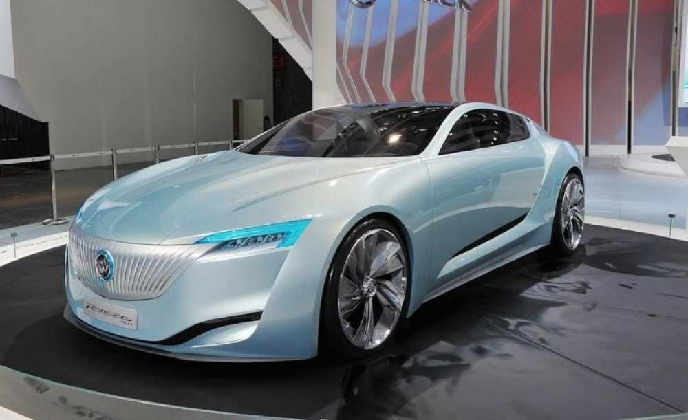 34 All New 2019 Buick Riviera Pricing
