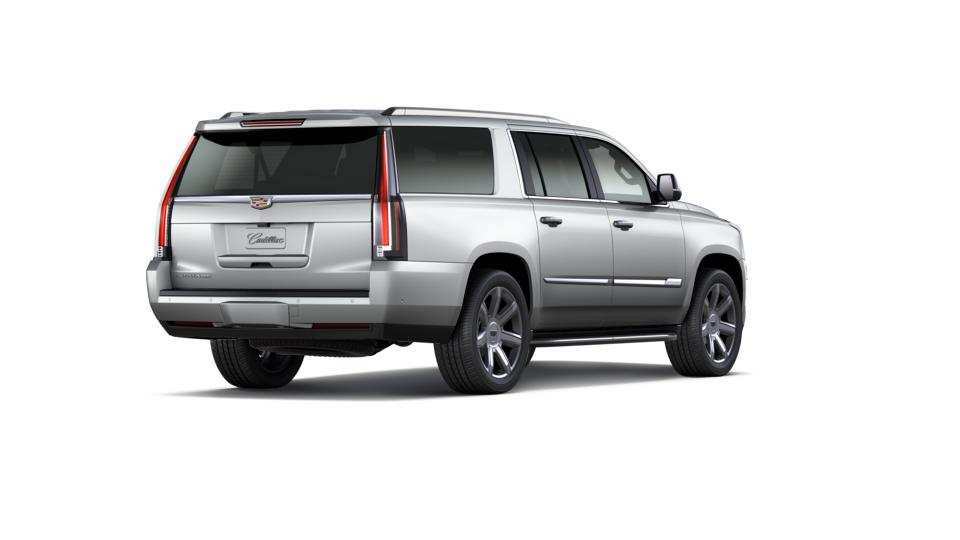 34 All New 2019 Cadillac Escalade Ext Configurations