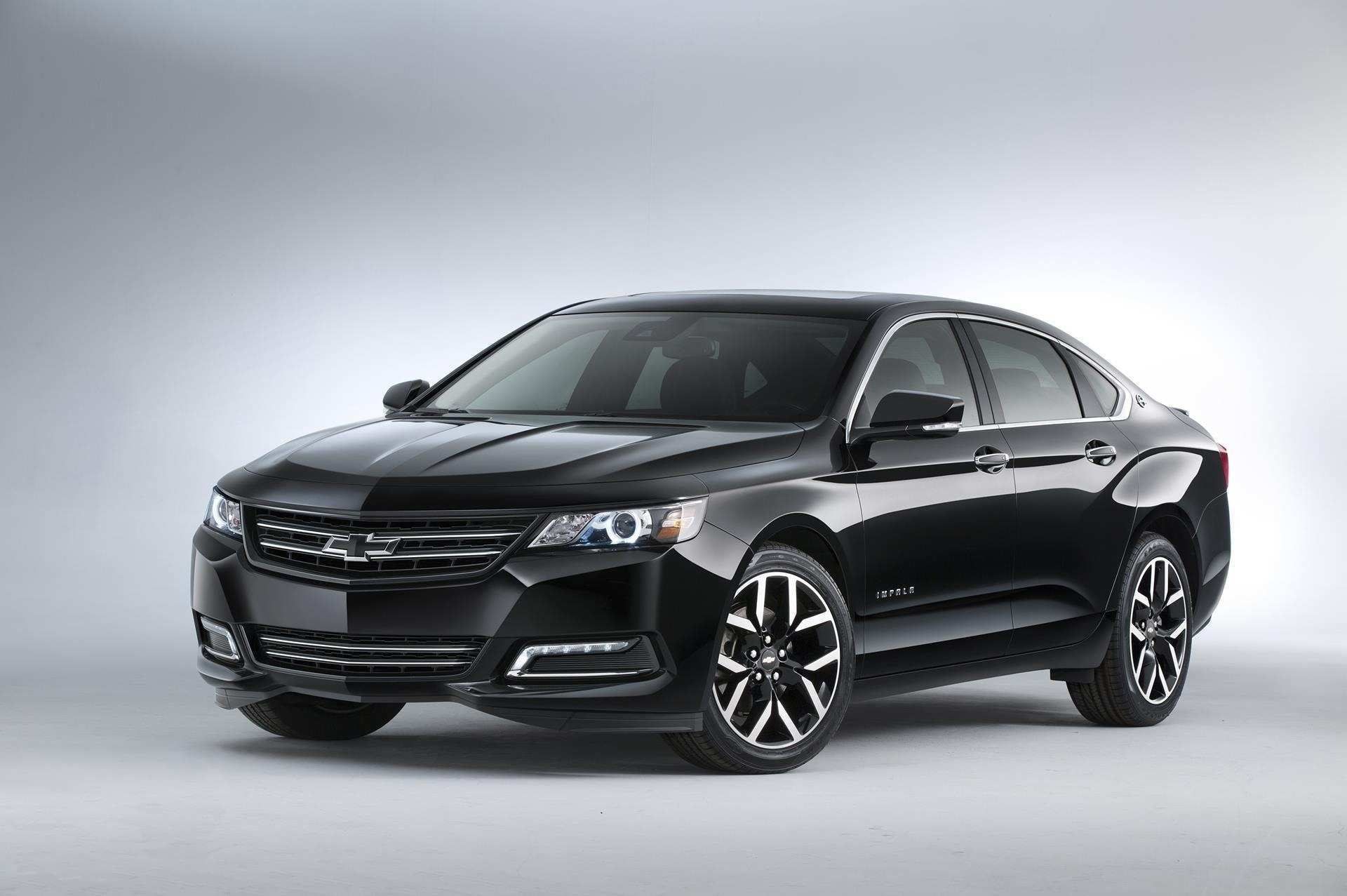 34 All New 2019 Chevy Impala Ss Ltz Release Date