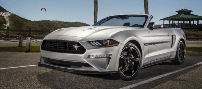 34 All New 2019 Ford Mustangand Style