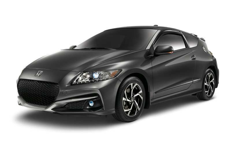 34 All New 2019 Honda Crz Release Date And Concept