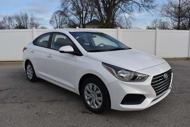 34 All New 2019 Hyundai Accent Performance And New Engine