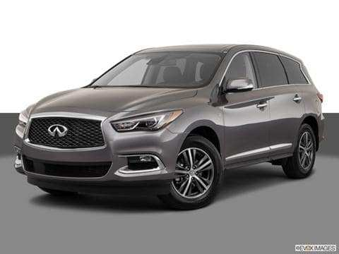 34 All New 2019 Infiniti Qx60 History