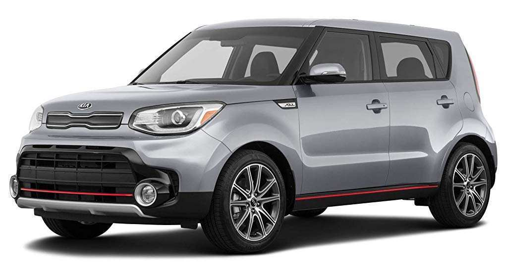 34 All New 2019 Kia Soul Rumors