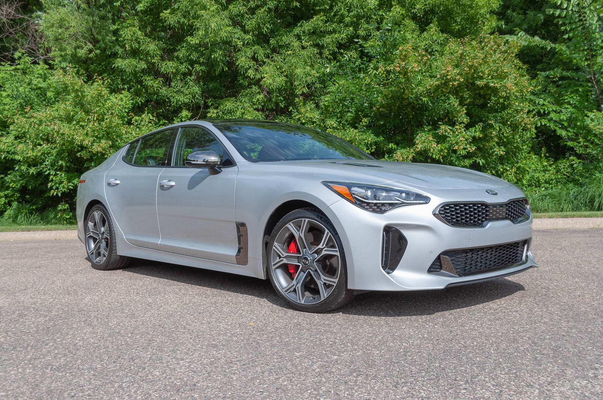 34 All New 2019 Kia Stinger Gt2 Review