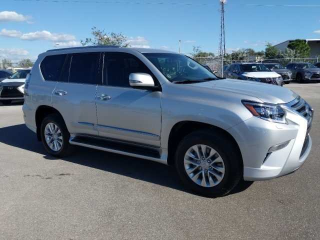 34 All New 2019 Lexus GX 460 Pictures