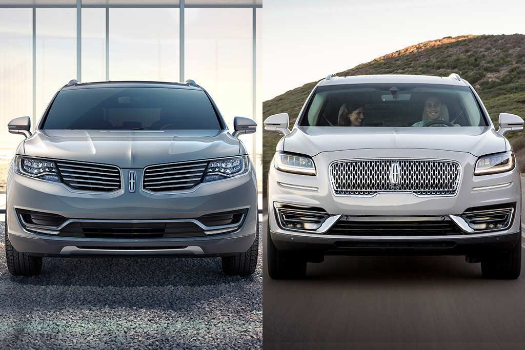 34 All New 2019 Lincoln MKS Performance