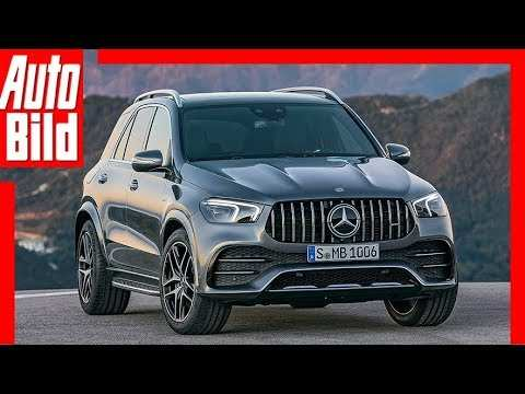 34 All New 2019 Mercedes GLE Specs And Review