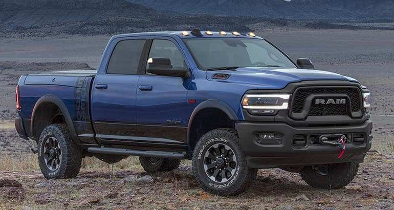 34 All New 2019 Ram 2500 Diesel Price