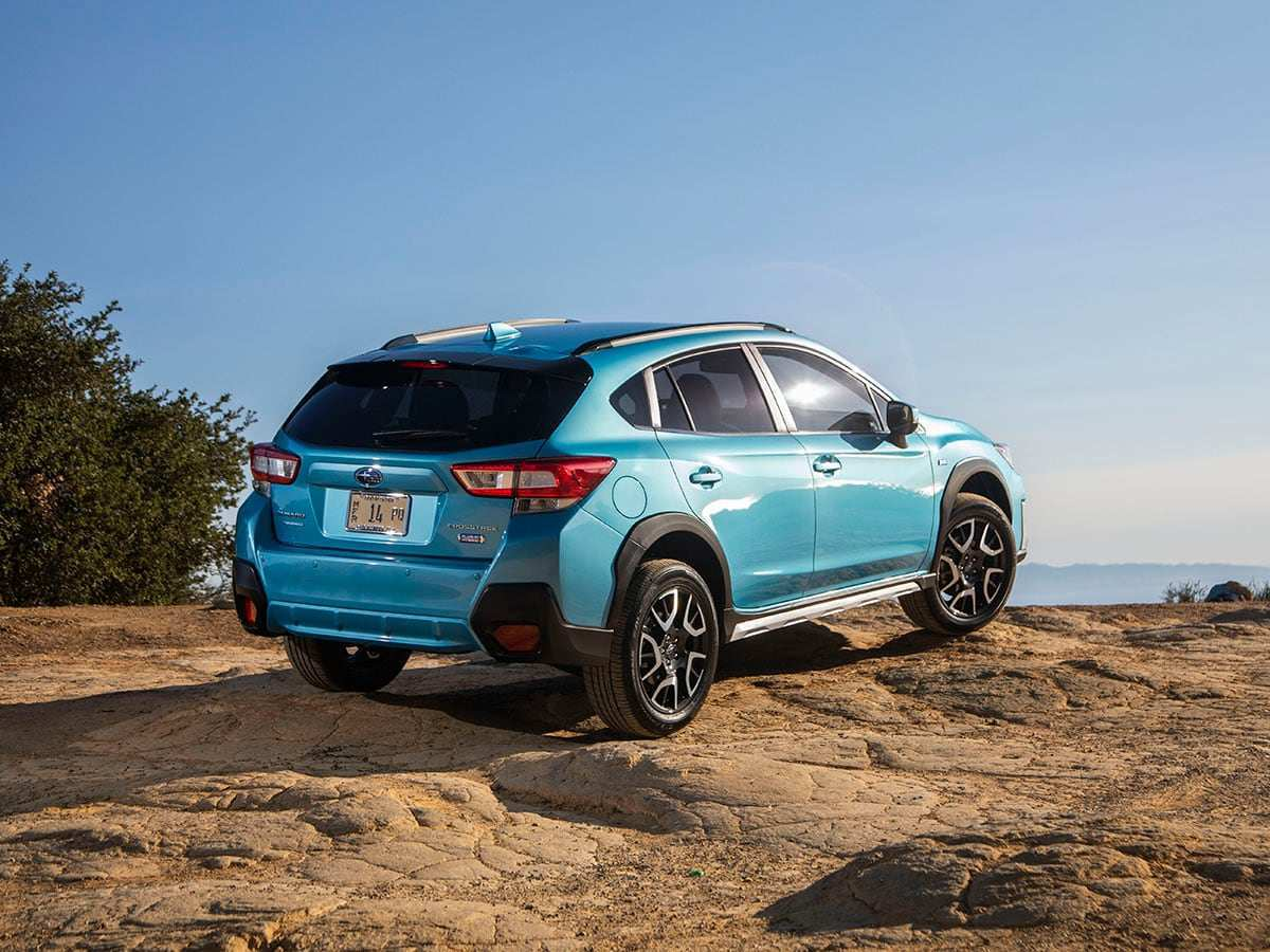 34 All New 2019 Subaru Crosstrek Kbb Specs