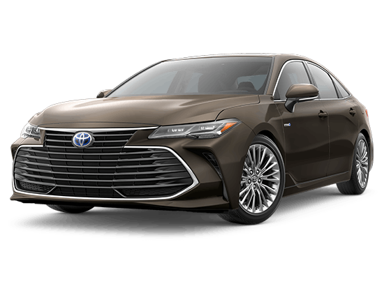 34 All New 2019 Toyota Avalon Hybrid Redesign And Concept