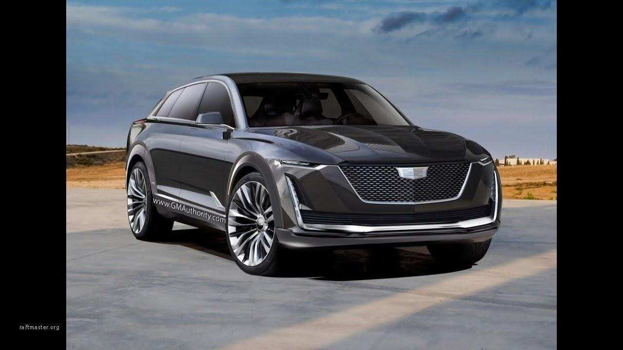 34 All New 2020 Cadillac Ciana Rumors