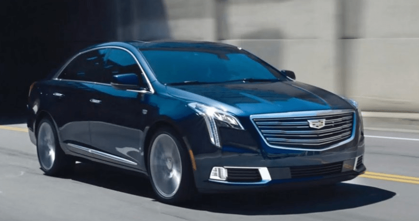 34 All New 2020 Candillac Xts Price Design And Review