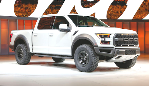 34 All New 2020 Ford F150 Raptor Mpg Ratings