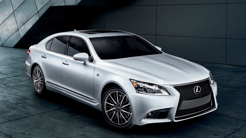 34 All New 2020 Lexus ES Performance And New Engine
