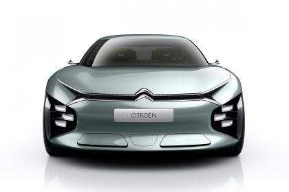 34 All New 2020 New Citroen C4 Spy Shoot