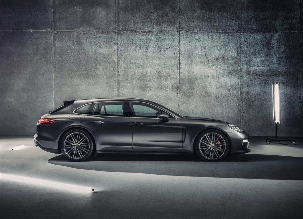34 All New 2020 The Porsche Panamera Redesign