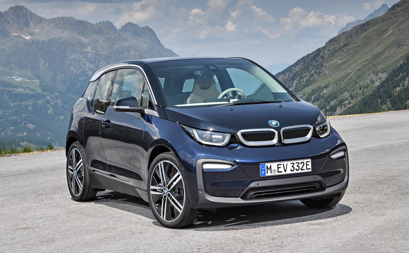 34 All New BMW I3 2020 Release Date Concept