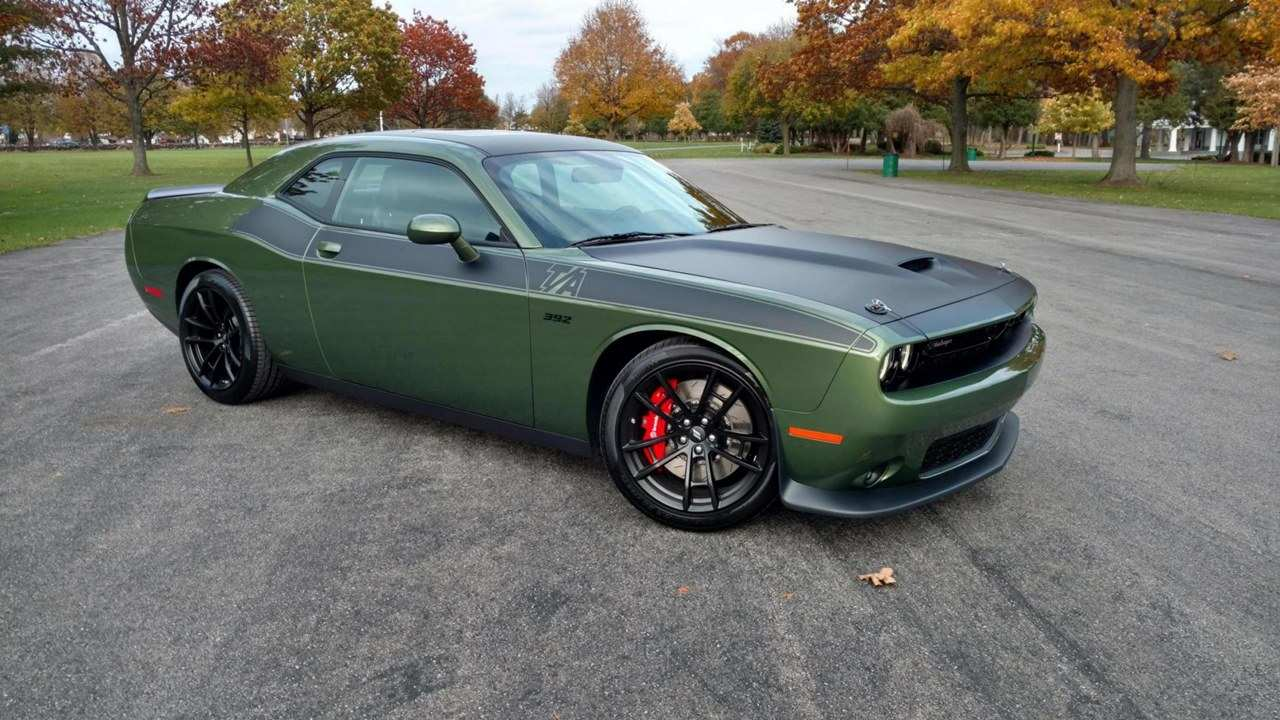 34 All New Dodge Cuda 2020 Redesign And Review