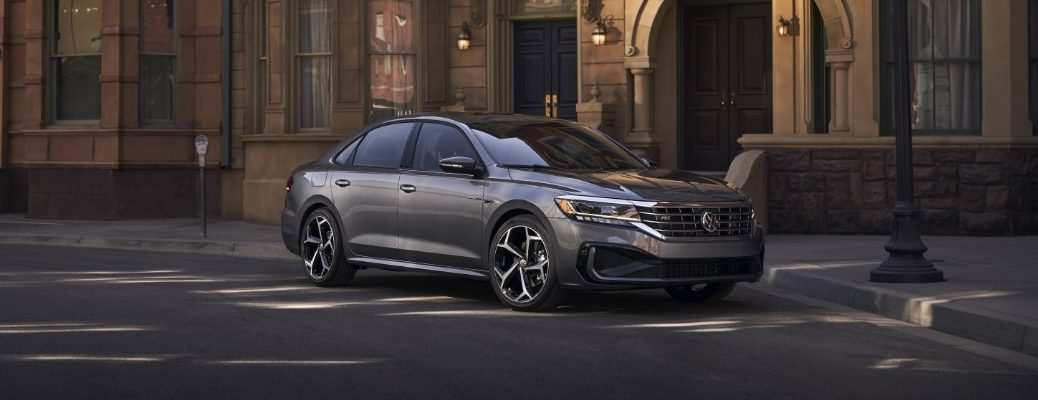 34 All New Volkswagen Passat New Model 2020 Configurations