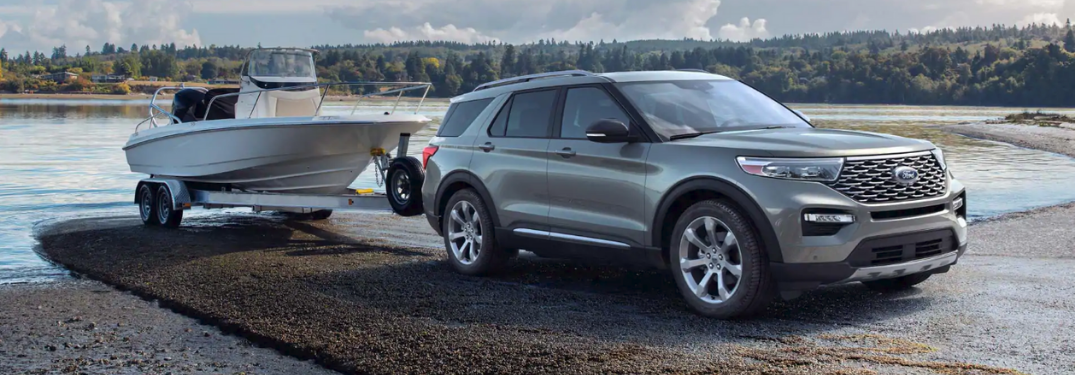 34 All New When Can You Order A 2020 Ford Explorer Redesign And Concept