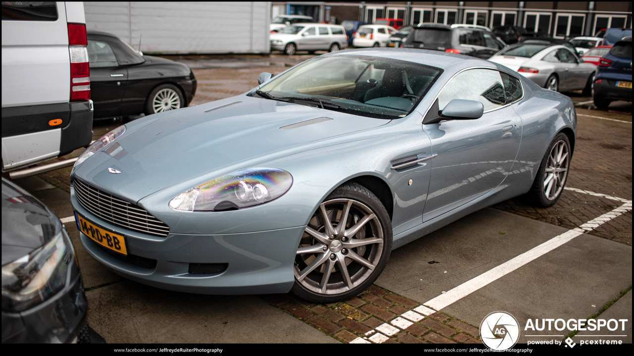 34 Best 2019 Aston Martin DB9 Model