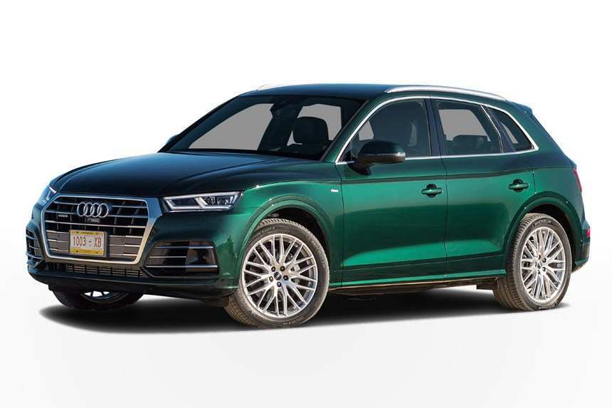 34 Best 2019 Audi Q5 Suv Photos