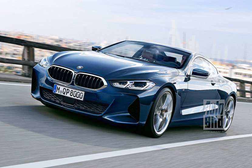 34 Best 2019 BMW M8 Pictures