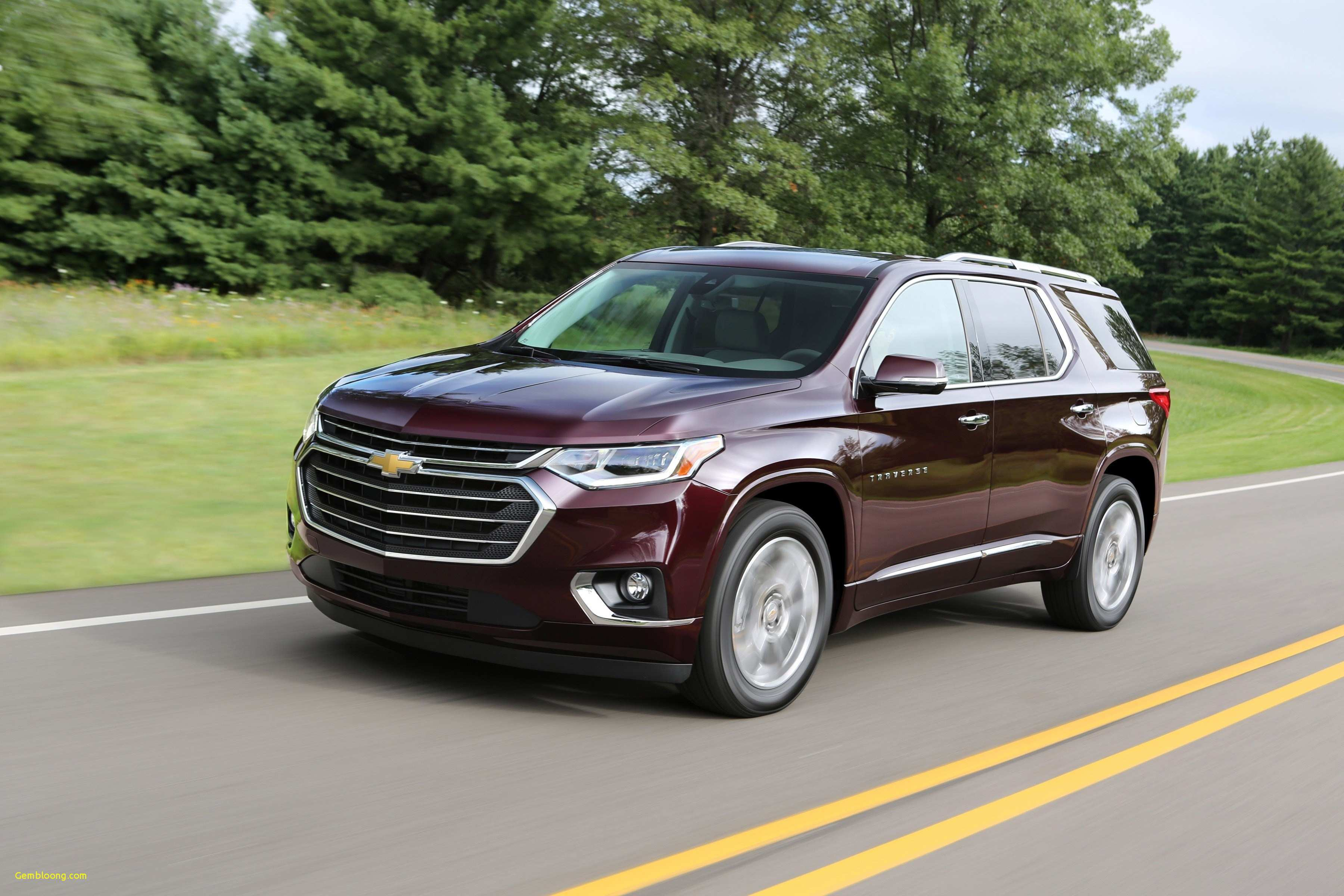 34 Best 2019 Chevy Trailblazer Ss Research New