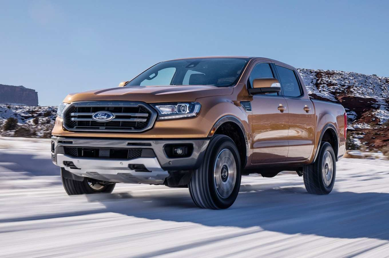 34 Best 2019 Ford Atlas Engine Performance
