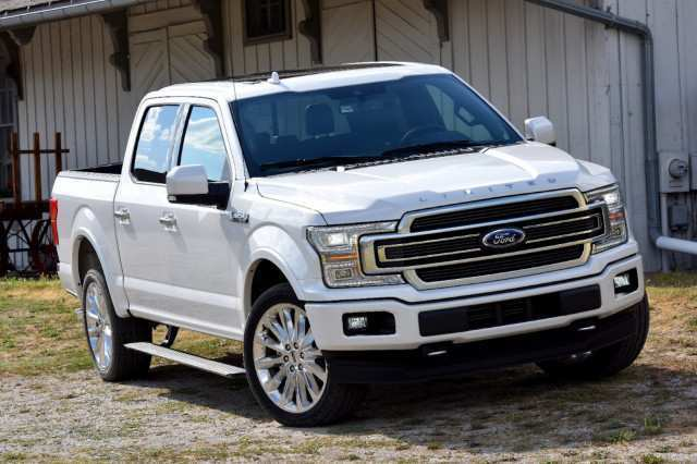 34 Best 2019 Ford F150 Exterior