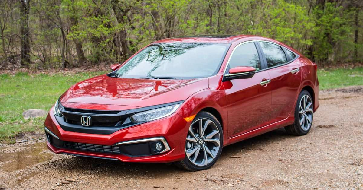 34 Best 2019 Honda Civic Research New