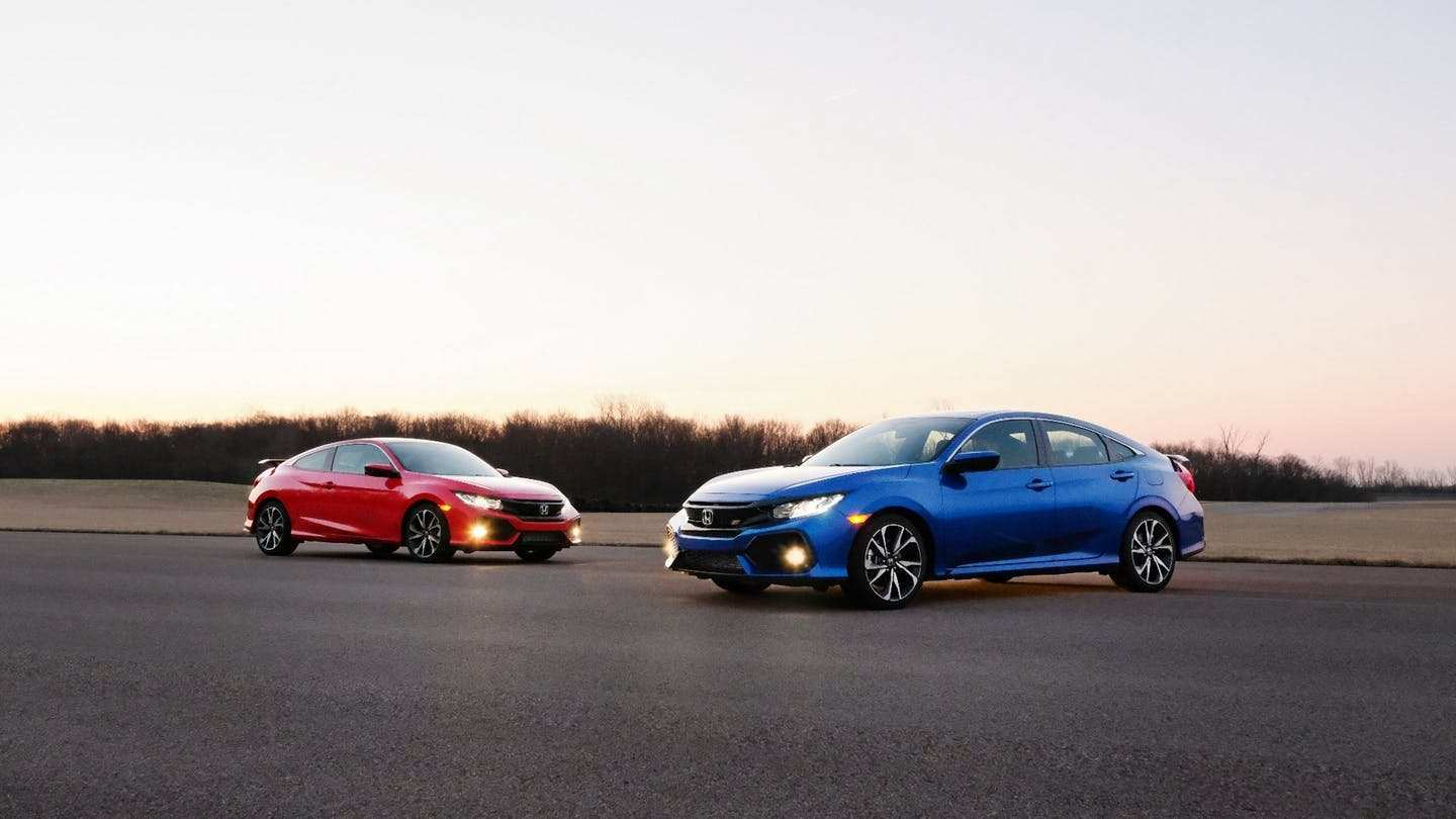 34 Best 2019 Honda Civic Si Sedan Ratings