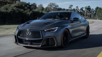 34 Best 2019 Infiniti Q60 Black S Exterior And Interior