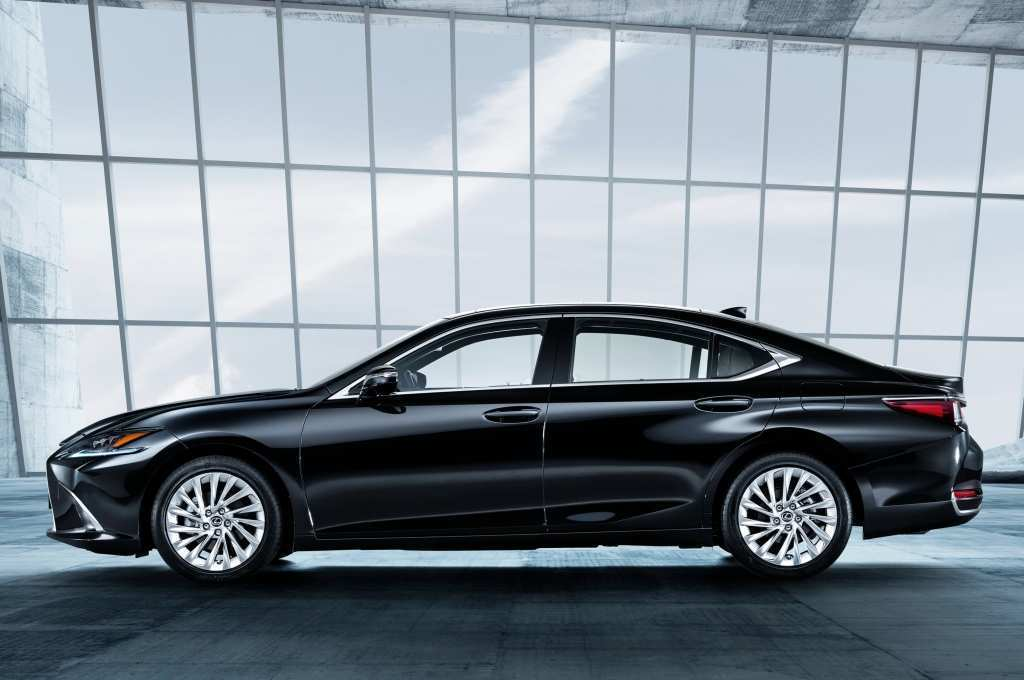 34 Best 2019 Lexus IS 250 Price