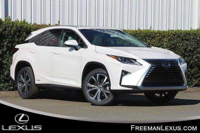 34 Best 2019 Lexus RX 450h New Model And Performance